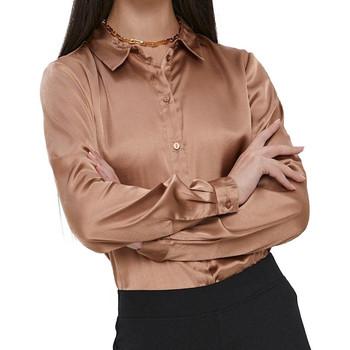 Textiel Dames Tops / Blousjes Jacqueline De Yong  Roze