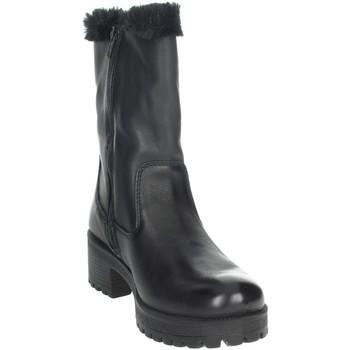 Schoenen Dames Laarzen Imac 808278 Black