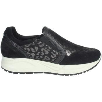 Schoenen Dames Lage sneakers Imac 807920 Black