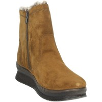 Schoenen Dames Snowboots Imac 806359 Brown leather
