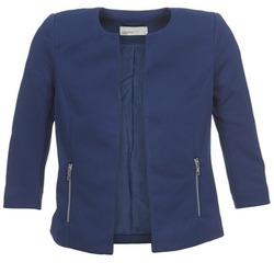Textiel Dames Jasjes / Blazers Vero Moda JANNI Marine