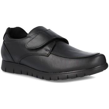 Schoenen Heren Sneakers Cbp - Conbuenpie Zapatos casual de hombre de piel by Exodo Noir