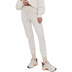 Textiel Dames Trainingsbroeken Jacqueline De Yong  Wit