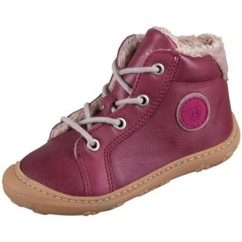 Schoenen Kinderen Laarzen Ricosta Georgie Cerise