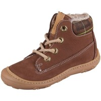 Schoenen Kinderen Laarzen Ricosta Tary Marron
