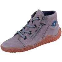 Schoenen Kinderen Hoge sneakers Ricosta Fabi Violet
