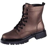 Schoenen Dames Hoge sneakers Bullboxer 610504E6LC Marron