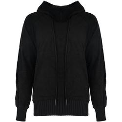 Textiel Heren Sweaters / Sweatshirts Xagon Man  Zwart