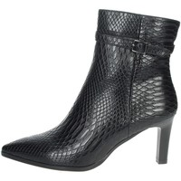 Schoenen Dames Laarzen Braccialini I58 Black