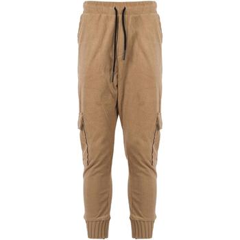 Textiel Heren Trainingsbroeken Xagon Man  Brown