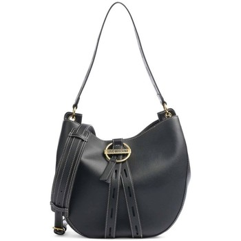 Tassen Dames Handtassen kort hengsel Love Moschino JC4207PP1DLK0000 Noir