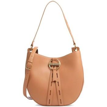 Tassen Dames Handtassen lang hengsel Love Moschino JC4207PP1DLK0201 Beige