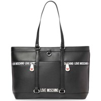 Tassen Dames Tote tassen / Boodschappentassen Love Moschino JC4148PP1DLD0000 Noir