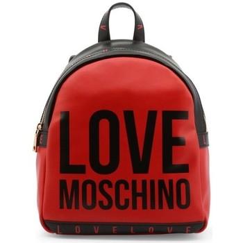 Tassen Dames Rugzakken Love Moschino JC4183PP1DLI0500 Rouge