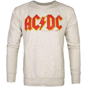 Textiel Heren Sweaters / Sweatshirts Amplified  Grijs