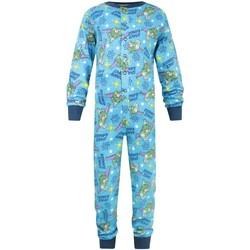 Textiel Jongens Pyjama's / nachthemden Toy Story  Blauw