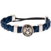 Horloges & Sieraden Armbanden Tottenham Hotspur Fc  Marine