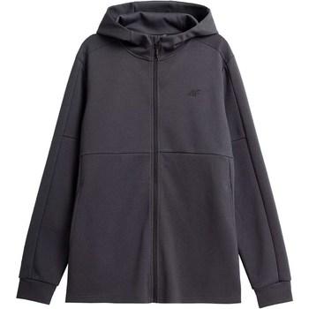 Textiel Heren Sweaters / Sweatshirts 4F BLM010 Graphite