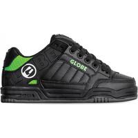 Schoenen Kinderen Skateschoenen Globe Tilt-kids Zwart