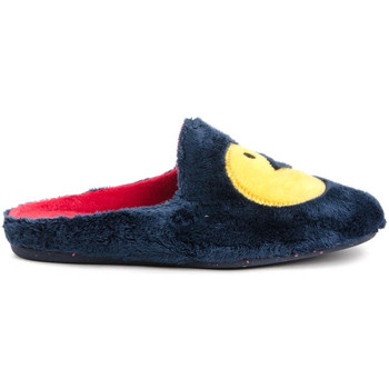 Schoenen Kinderen Sloffen Garzon N4718.275 Blauw