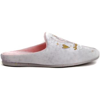 Schoenen Kinderen Sloffen Garzon N4709.246 Grijs