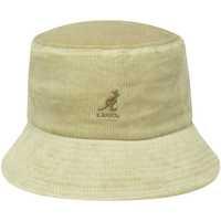 Accessoires Heren Hoed Kangol Bob  Cord beige