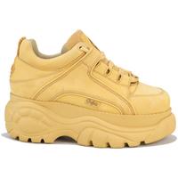 Schoenen Dames Sneakers Buffalo 1339-14 2.0 Beige Nubuk BEIGE