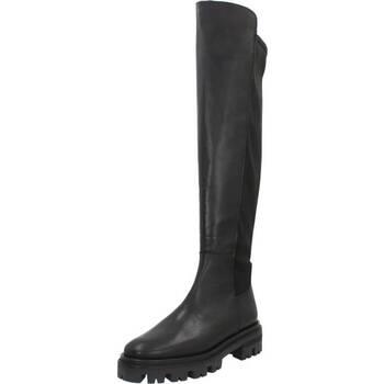 Schoenen Dames Laarzen Alpe 2087 02 Zwart