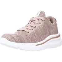 Schoenen Dames Lage sneakers MTNG 69997M Roze