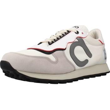 Schoenen Heren Lage sneakers Duuo CALMA 158 Beige