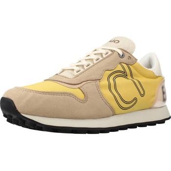 Schoenen Heren Lage sneakers Duuo CALMA 163 Bruin