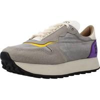 Schoenen Dames Lage sneakers Duuo CALMA HIGH 030 Grijs