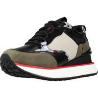 Schoenen Dames Lage sneakers Gioseppo RYGGE Veelkleurig