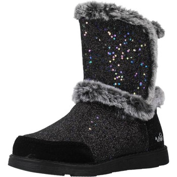 Schoenen Meisjes Laarzen Mod'8 888200 30 Zwart