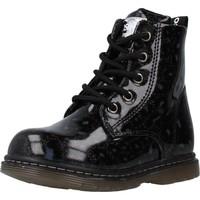 Schoenen Meisjes Laarzen Conguitos LIS13104 Zwart