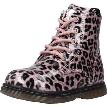 Schoenen Meisjes Laarzen Conguitos LIS13104 Roze