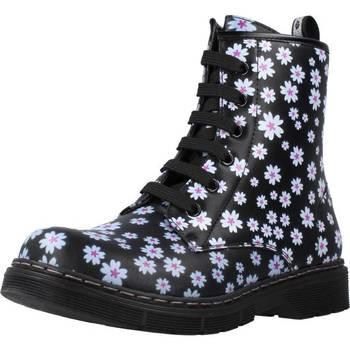 Schoenen Meisjes Laarzen Asso AG12524 Veelkleurig