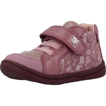 Schoenen Meisjes Babyslofjes Garvalin 211603 Violet