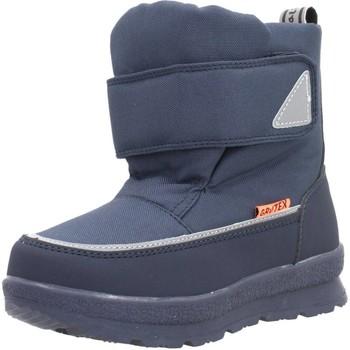Schoenen Jongens Laarzen Garvalin 211852 Blauw