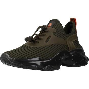 Schoenen Dames Lage sneakers Steve Madden MATCH K Groen