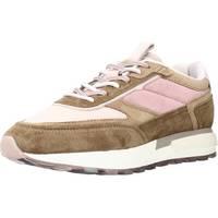 Schoenen Dames Lage sneakers HOFF 22107002KALAHARI Roze