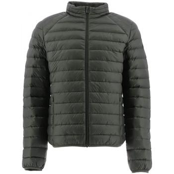 Textiel Heren Jasjes / Blazers JOTT Mat ml basique Groen