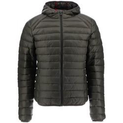 Textiel Heren Jasjes / Blazers JOTT Nico ml capuche basique Groen