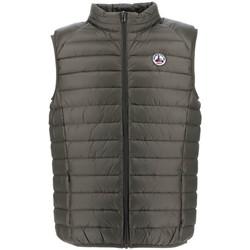 Textiel Heren Jasjes / Blazers JOTT Tom sans manche basique Groen