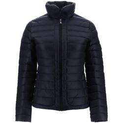 Textiel Dames Jacks / Blazers JOTT Anna ml col pression basique Zwart