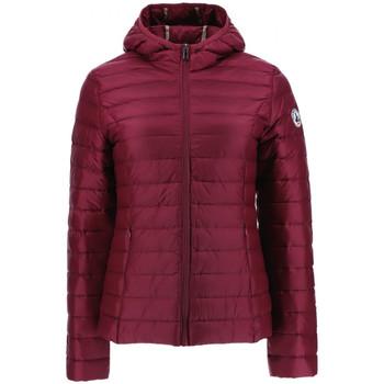 Textiel Dames Jacks / Blazers JOTT Cloe ml capuche basique Bordeaux