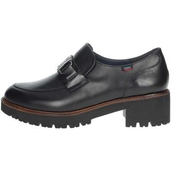 Schoenen Dames Derby CallagHan 13438 Black