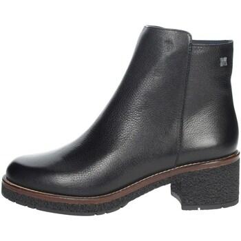 Schoenen Dames Laarzen CallagHan 29502 Black