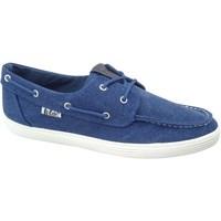 Schoenen Heren Bootschoenen Lee Cooper LCW2030012 Bleu marine