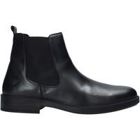 Schoenen Heren Laarzen Docksteps DSM101701 Zwart